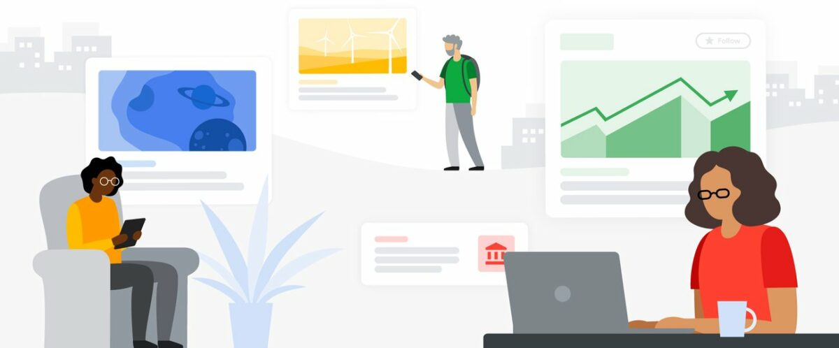 Google News Showcase is launching in Canada